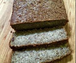 Alkalising GF/DF/EF/YF bread