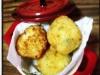 Gluten Free Bocconcini and Risotto Balls