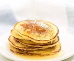 Variation Pancakes