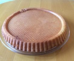 Tortenboden (Tort Crust)