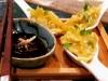Pork & prawn with shitake and ginger dumplings