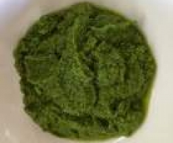 Clone of My Traditional Italian Basil Pesto