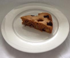 Feijoa Chocolate Cake