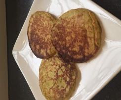 Hidden Vegetable Pancakes