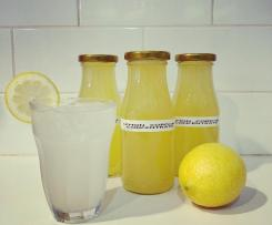 Lemon Cordial Concentrate