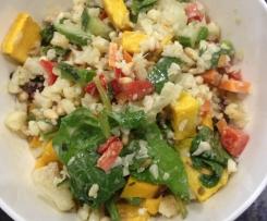 Cauliflower Salad Medley
