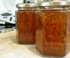 Orange Marmalade to impress anyone