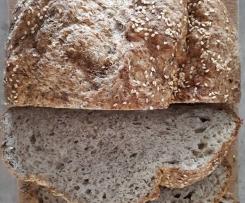 Gluten Free Vegan Cob Loaf