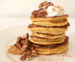 Fructose-Free Sweet Potato Pikelets