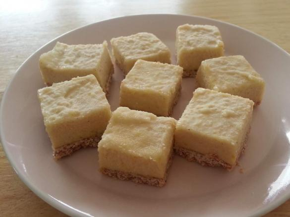 Raw lemon slice by josieab a thermomix supsup recipe in the thumbnail image 1 forumfinder Gallery