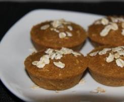Diabetic Friendly - ANZAC Muffins