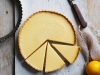 Louise Keats Lemon tart