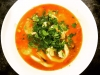 Seafood Stew with Orange and Fennel