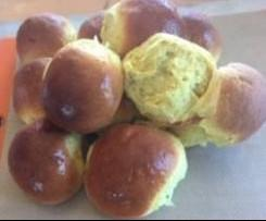 Curried Buns