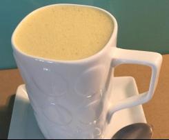 Turmeric Latte from Wellness Mama recipe