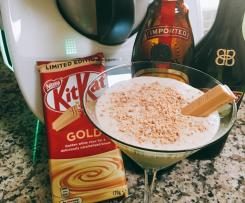 Kit Kat Gold Cocktail