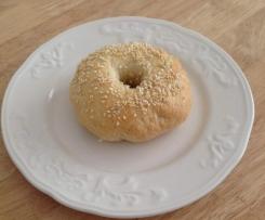 2 Hour Bagels