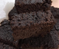 Clone of Sweet Potato Chocolate Brownies