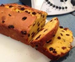 Aunty Pat's Pumpkin Cake