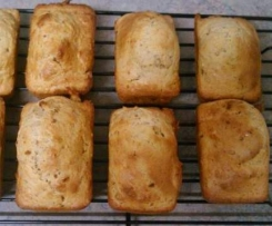 Mini CADA Loaves