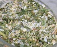 Sicilian Salt Mix