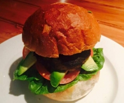 Clone of Minted Lamb Burgers / Patties