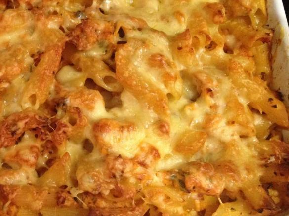 recipe: chicken and macaroni recipes [30]
