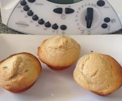 Banana Cake/Muffins