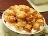 Bacon & Potato Pinwheels / Scrolls