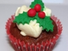 """""""Its all about Christmas"""" Cupcakes"""