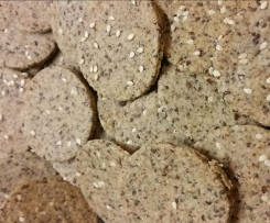 Clone of Grain-free Crackers