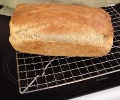 White Chia Bread