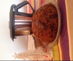 Mums Christmas Pudding
