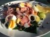 Winter Nicoise Style Salad