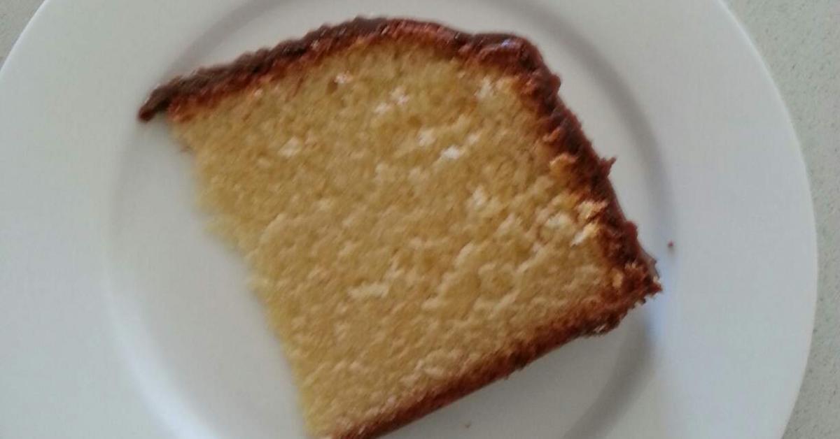 Cake Recipes In Pdf: Never Fail Vanilla Cake By TheCakeMumma. A Thermomix