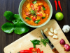 Indonesian Chicken Curry Recipe: