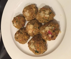 Kerry's Yummy Tuna Patties