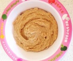 Banana, Date & Quinoa Porridge PALEO