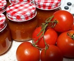 Grandmas' Tomato Relish