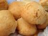 Rapha's Cheese Balls (Pao de queijo)