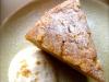 20 Seconds Yoghurt Cake - Gâteau au Yahourt with Caramelized Apple