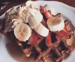 Grainfree Waffles