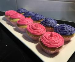 Gunnadoo's Dairy and Gluten free cupcakes