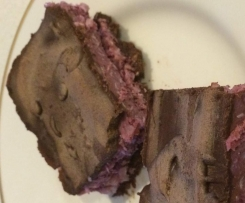 RAW CHERRY RIPE BARS