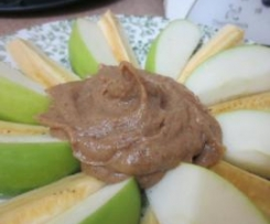 Raw 'Caramel' Dip (or Date Spread)