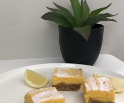 Keto Lemon Slice