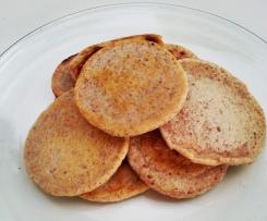 Coconut & Almond Naan (Paleo)