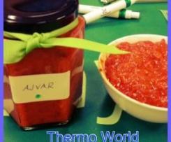 AJVAR - Roast Capsicum Relish