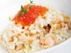 Clone of Risotto al Salmone
