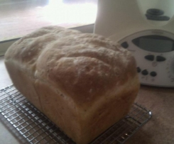 Clone of Easy Everyday White Bread